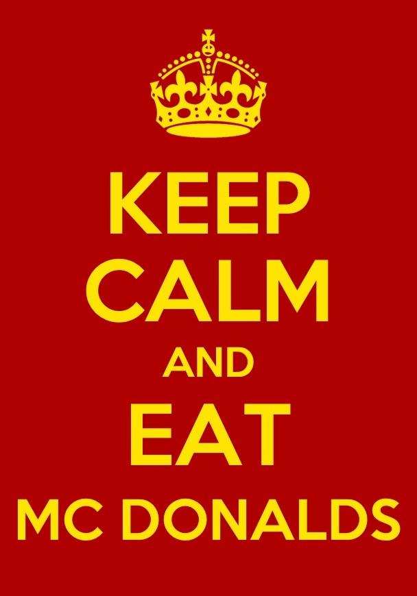 Keep Calm And Be Sicilian