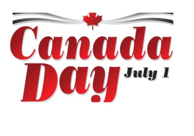 CANADA DAY  150 years