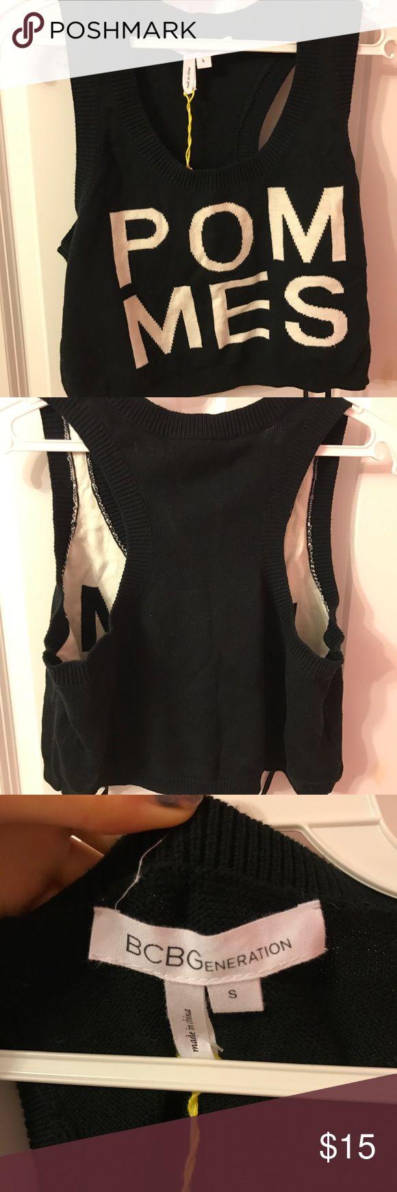 Spotted while shopping on Poshmark: BCBG Shirt! #poshmark #fashion #shopping #style #BCBGeneration #Tops