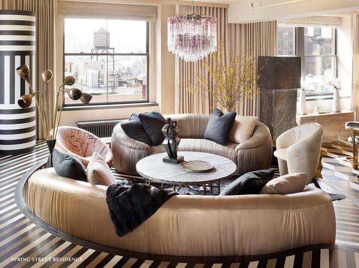 Savvy Home: Shop Love: Kelly Wearstler's