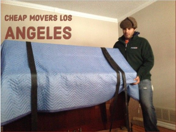 Local Movers Los Angeles CA professional moving team is here to provide you with a comprehensive relocation plan for a seamless experience. Cheap Movers Los Angeles moving team knows the importance of good customer service and is committed to clear communication at every stage of your relocation.