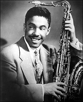 Johnny Griffin: play it fast, play it blue - and play it now