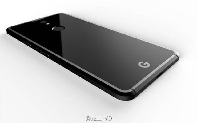 Svartling Network: Google Pixel will be released this year and still ...