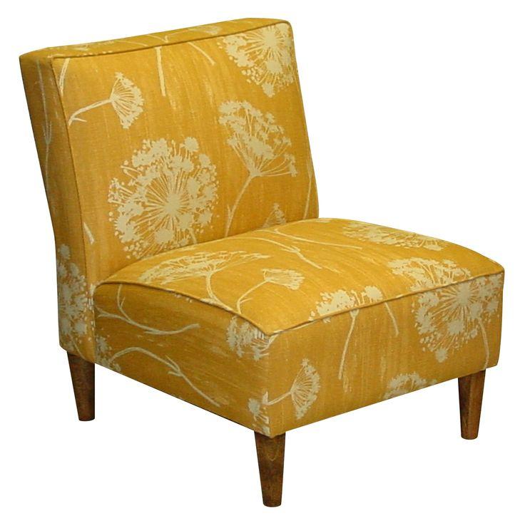 gelbe akzent st hle wohnzimmer m belideen. Black Bedroom Furniture Sets. Home Design Ideas