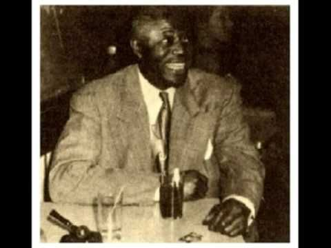 'Cold Winter Blues' KOKOMO ARNOLD (1937) Georgia Blues Guitar Legend