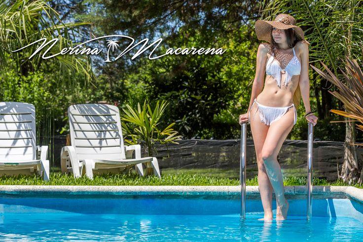 Nerina Macarena Indumentaria Summer 2016     REY DANIEL