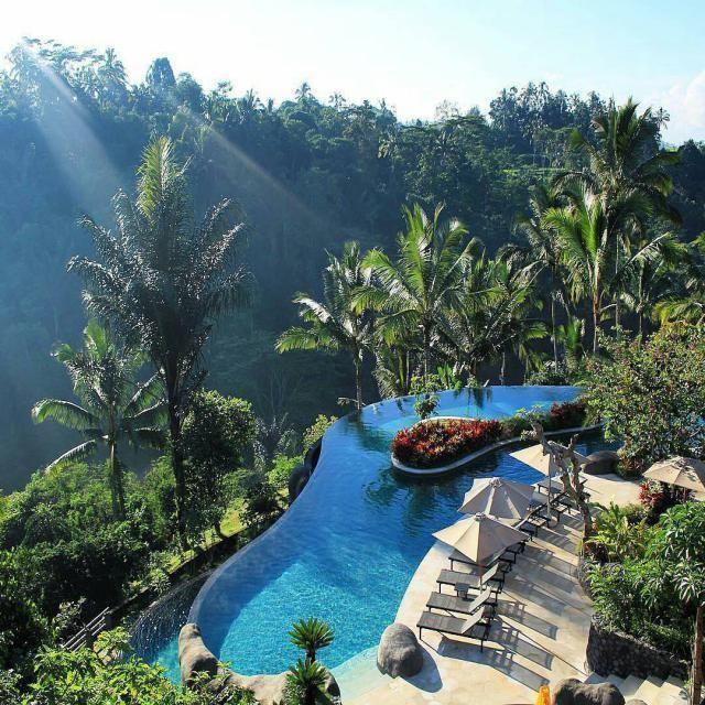 Bali In Indonesia Best All Inclusive Honeymoon Destinations