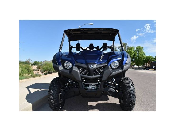 New 2017 Yamaha VIKING FI 4X4 EPS SE ATVs For Sale in Idaho. 2017 Yamaha Viking EPS SE SMOOTH GOOD LOOKSThe Special Edition Viking pairs a smooth off-road capable ride with stunning color and graphic scheme, cast aluminum wheels and more.Features may include: <ul> <li>Torquey 700-Class Engine</li> </ul> The Viking EPS SE is ready to conquer whatever comes its way with a powerful 686cc, liquid-cooled, fuel injected, SOHC power plant. This engine produces strong low-end acceleration and…