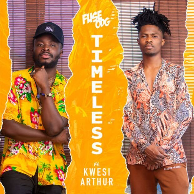 Download Mp3 Fuse Odg Timeless Ft Kwesi Arthur Halmblog Com Timeless Nigerian Music Videos Latest Music Videos