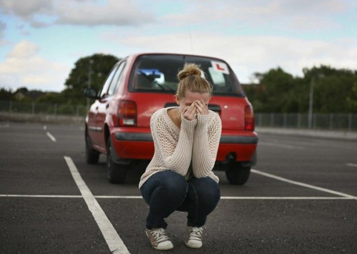 how to avoid panic attacks when driving