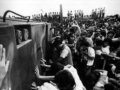 People Power Revolution 1986 | 1986 Revolution: Timeline