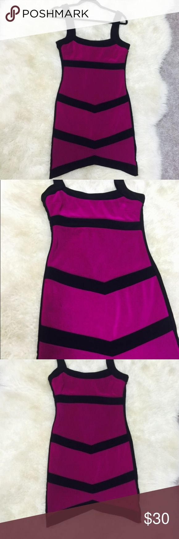 Purple mini dress size S Purple mini dress S Dresses Mini