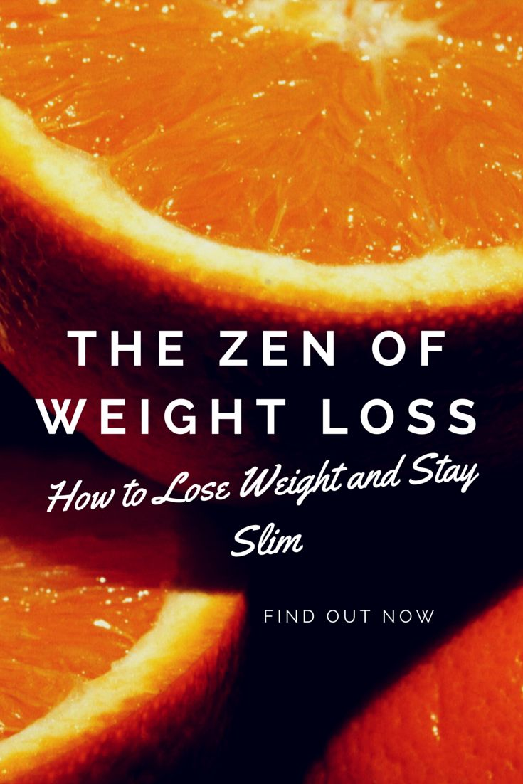 The Zen of Weight Loss: How to Lose Weight and STAY Slim http://havetodiet.blogspot.com/2015/06/the-zen-of-weight-loss-how-to-lose.html  #weightloss #howtoloseweight #nutrition #health #diet #fitness #wellness