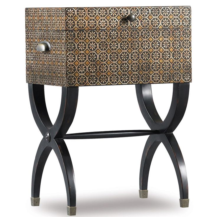 Hooker Furniture 500 50 765 Box On Stand