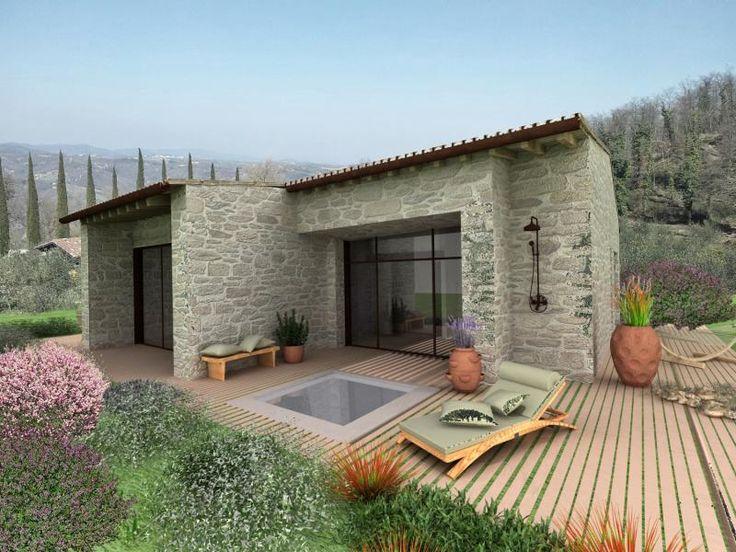 Property for sale in Umbria, Perugia, Todi, Italy - Italianhousesforsale - http://www.italianhousesforsale.com/view/property-italy/umbria/perugia/todi/8438835.html