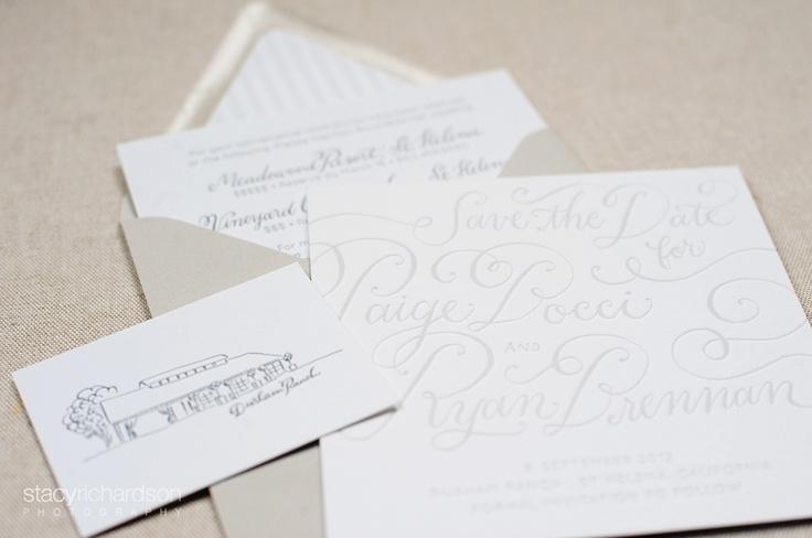 Martha Stewart Wedding Invitation: 26 Best Images About Wedding Invitations On Pinterest