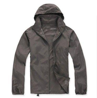 Dámská outdoor bunda tmavě šedivá- dámské bundy + POŠTOVNÉ ZDARMA Na tento produkt se vztahuje nejen zajímavá sleva, ale také poštovné zdarma! Využij této výhodné nabídky a ušetři na poštovném, stejně jako to udělalo již …