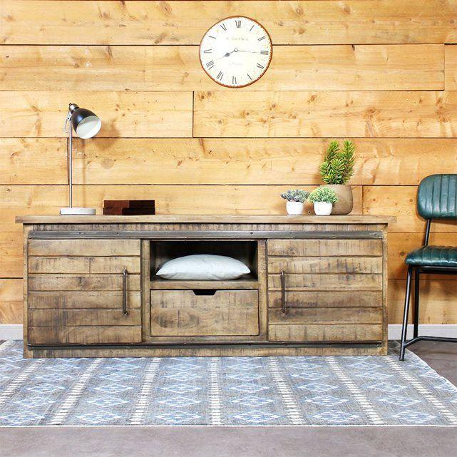 17 meilleures id es propos de bois vieilli sur pinterest - Vieillir un meuble en bois ...