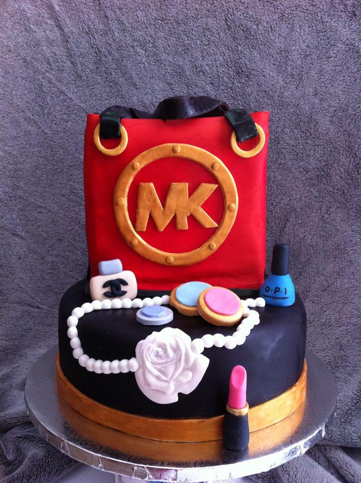 les 25 meilleures idées de la catégorie gâteau michael kors sur
