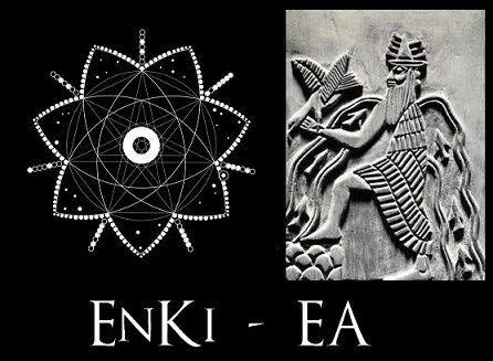 ENKI is worse than ENLIL, and the Bible is correct when it labels ENKI/EA/Lucifer as Satan. YHWH/Jehovah was a composite of beings (none of them benevolent), and two of those beings from this composite were the stepbrothers, ENKI and ENLIL. Another was ANU himself, the King of Kings back on Sirius. ......For the full story read A Journey into the Multiverse - http://wespenre.com/index.htm