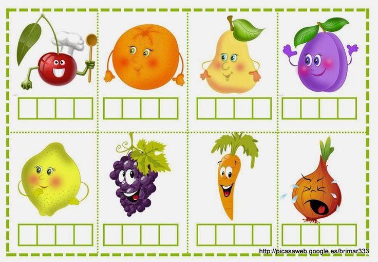 (2014-07) Frugt & grønt