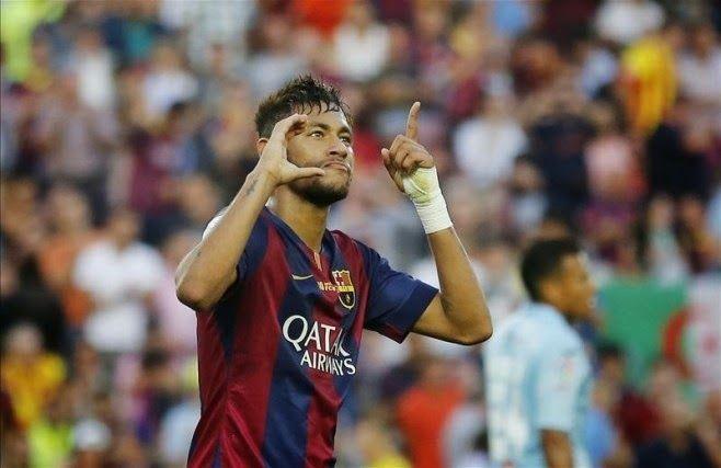 Barcelona Stars : Daily news for Barcelona on Friday 28/11/2014