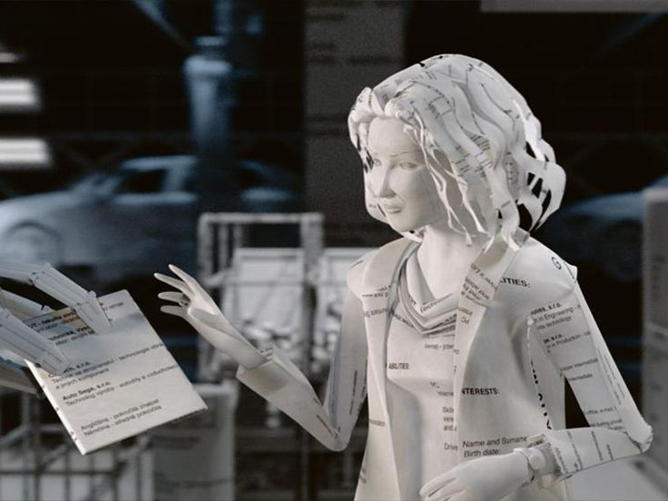 Luma toor met tegnologie vir CGI-advertensies