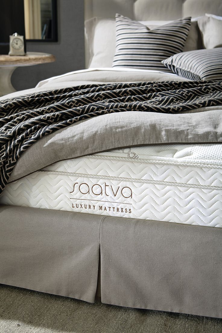 Saatva Mattress Review via Sleepopolis Mattress Reviews: quot;When you