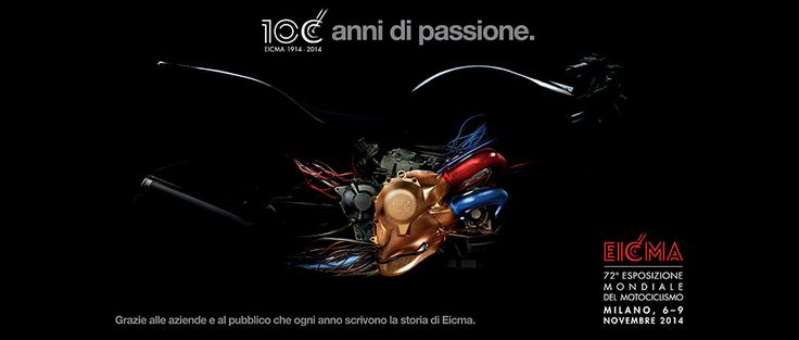 Visual 2014 - 100 anni di passione.