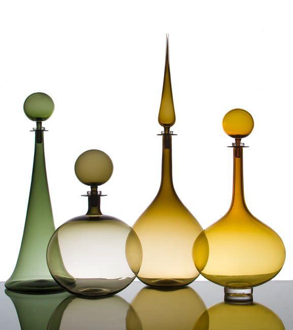 Joe Cariati Glass #design #glass #modenus