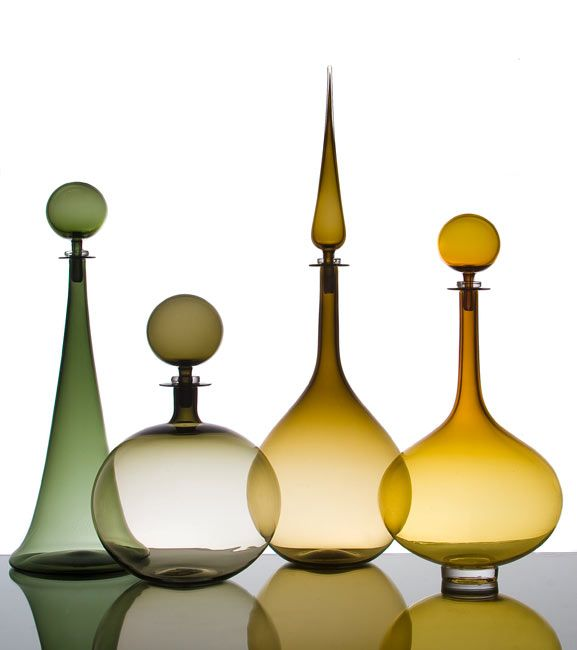 Joe Cariati Glass #design #glass #modenus