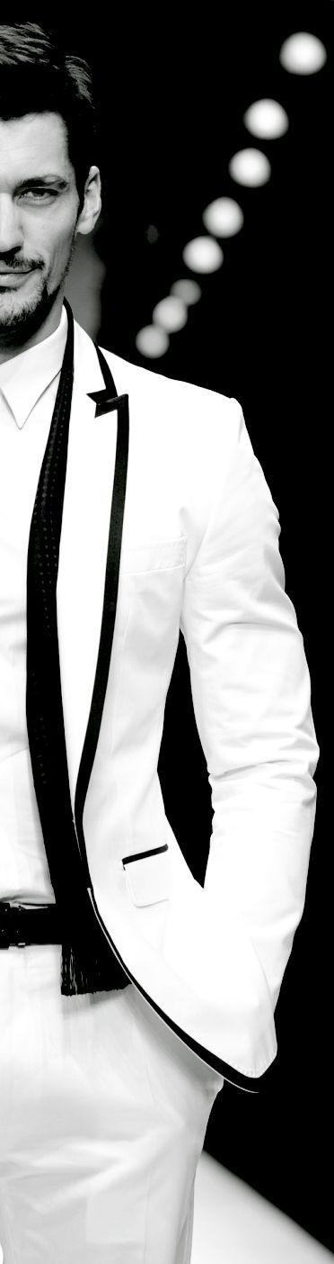 Men's fashion, Men's clothes, Men fashion, Fashion Men, Men's Fashion 2016, Fashion 2016, Men's Style, Styles for Men = More men's fashion ideas @ www.fullfitmen.com = David Gandy: