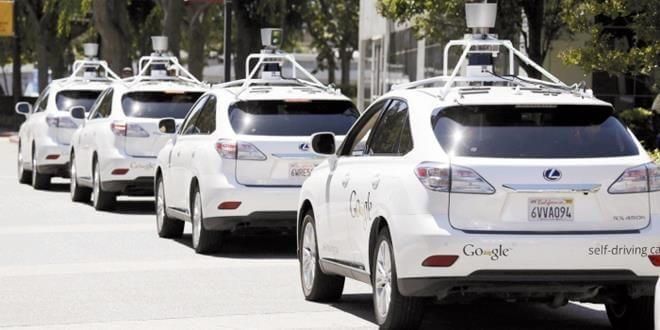 Google anuncia nueva fase de pruebas con vehículos automatizados - http://www.esmandau.com/172230/google-anuncia-nueva-fase-de-pruebas-con-vehiculos-automatizados/#pinterest