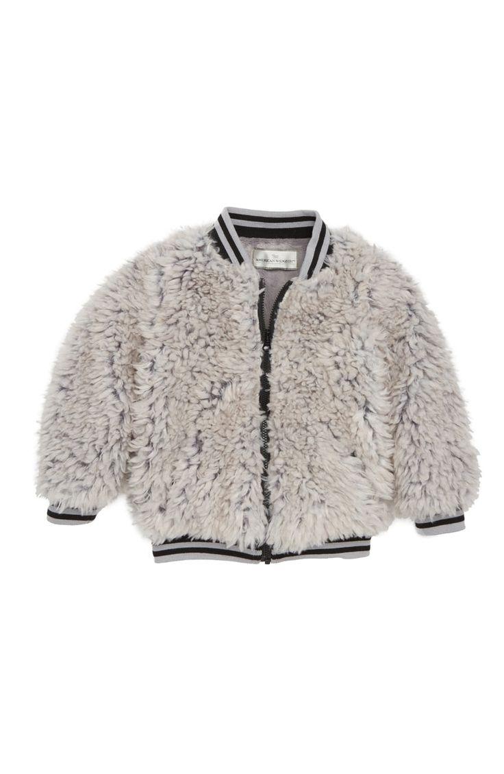 koala fur jacket - 736×1129