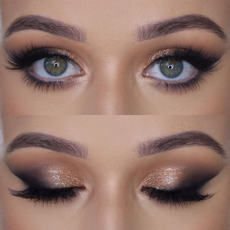 637 Likes, 18 Kommentare – Charlo …   – Eye Makeup Silver – #Charlo #Eye #Komm…