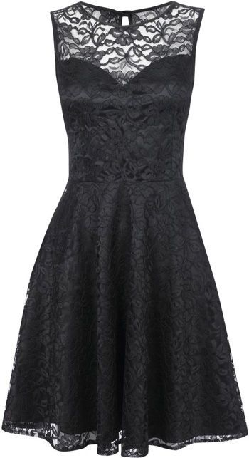 Ruda Penny: Fashion, Style, Clothing, Black Laces, Lace Overlay, Little Black Dresses, Black Lace Dresses, Closet, Lace Bridesmaid Dresses
