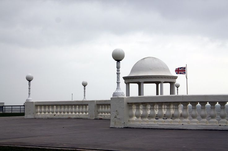 Bexhill pavilion