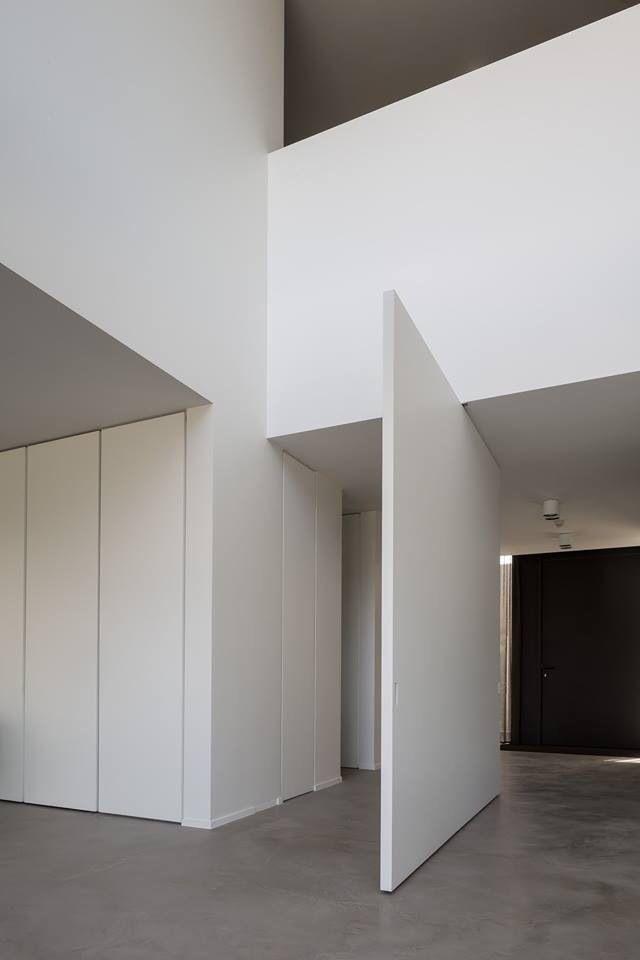architecture by Govaert- Vanhoutte
