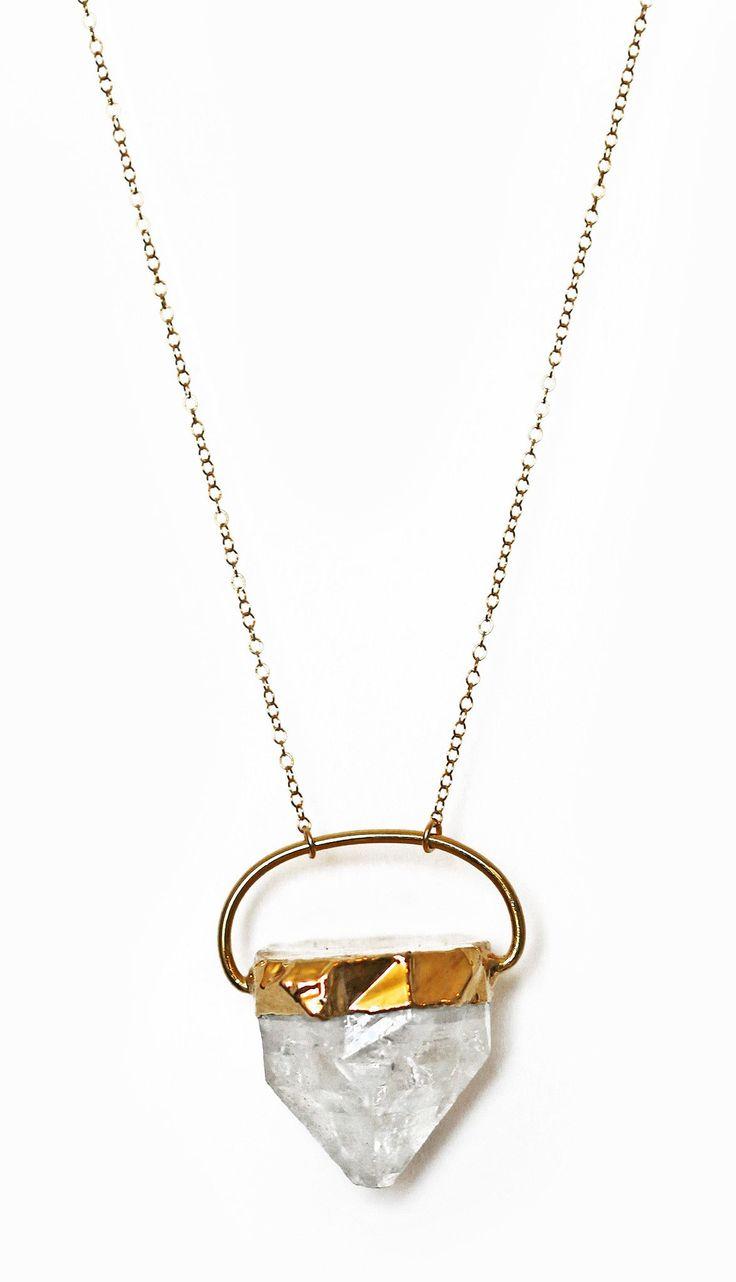 best 25 raw crystal jewelry ideas on pinterest crystal. Black Bedroom Furniture Sets. Home Design Ideas