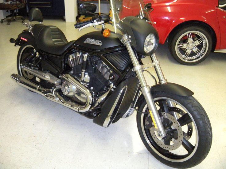 #Forsale 2008 Harley Davidson V Rod #Auction @$5,700.00