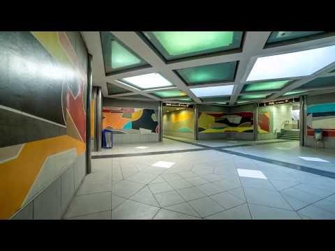 Metrolapse, un video per raccontare il metro d'arte di Napoli - il Sud on line | il Sud on line