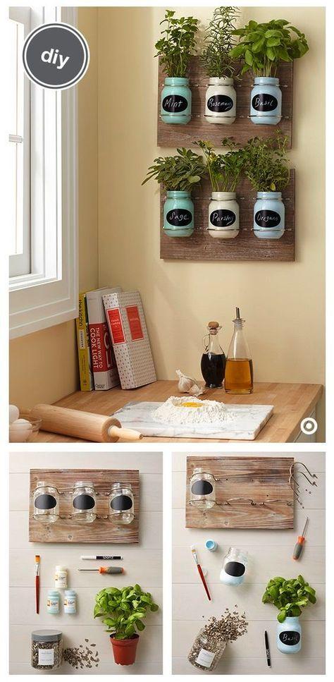 No creo que haya nadie en su hogar que no guarde tarros de cristal herméticos para alimentos o para almacenar distintos objetos pequeños qu...