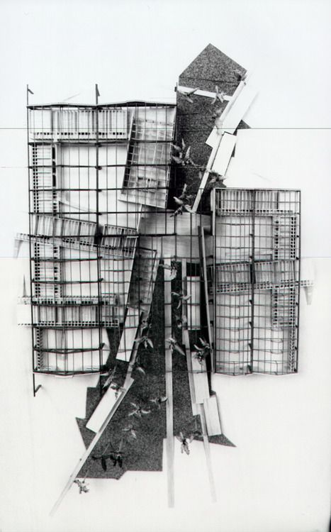 Fabio Alessandro Fusco, Università del Mare, Cantieri Navali… #architecture #design #drawing Pinned by www.modlar.com