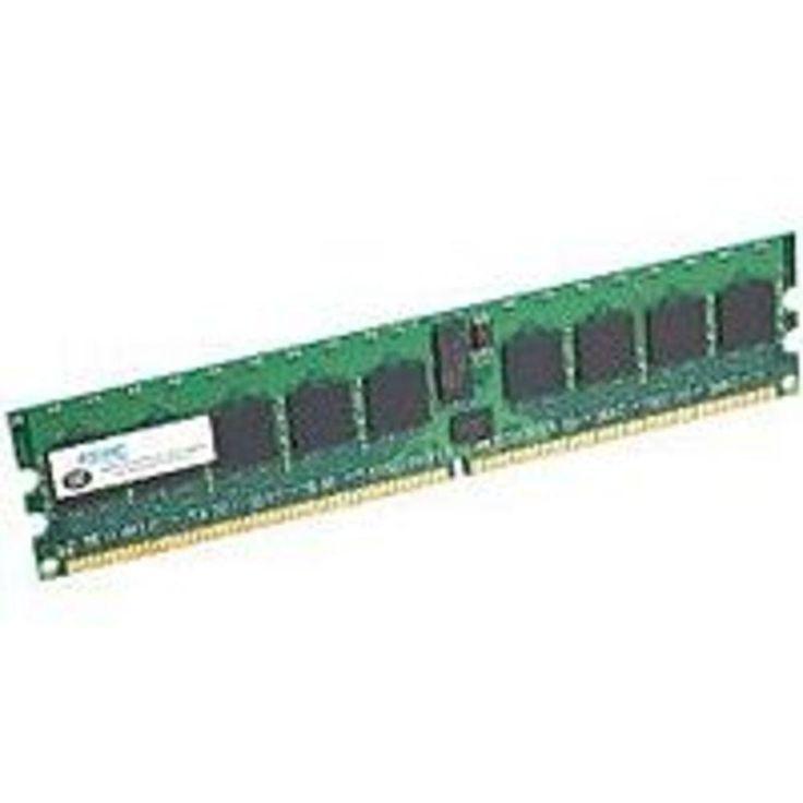 Edge PE222192 2 GB DIMM 240-pin ECC Registered DDR3 SDRAM RAM Module