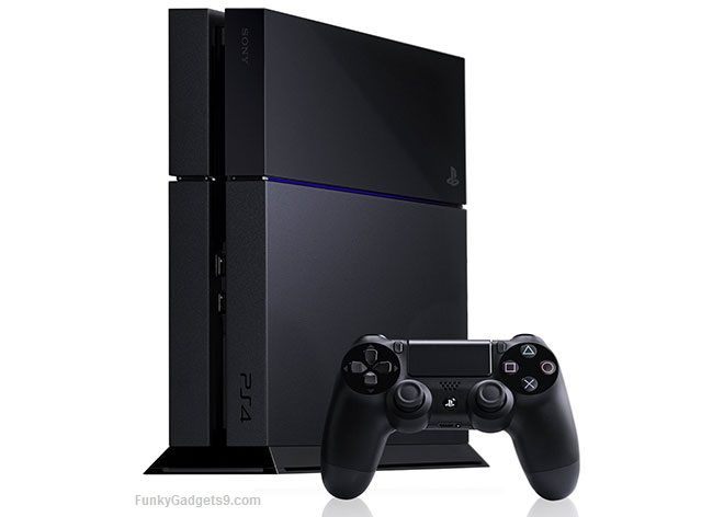 Sony PlayStation 4 hits 7 million sales globally