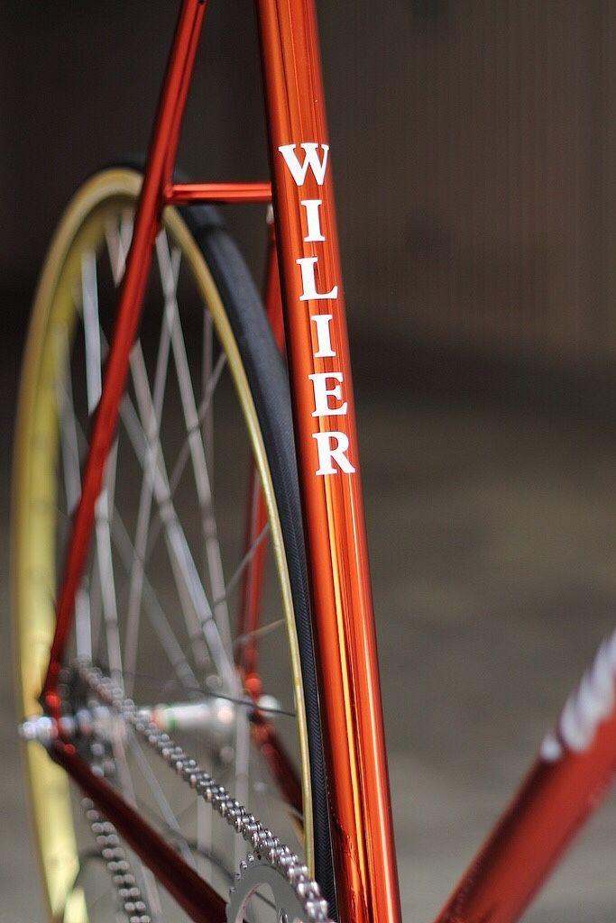 BNCC, bikeplanet: Wilier Triestina Ramata Pista by...
