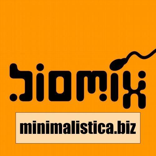 DJ Steef  Biomix, Vol. 1 - http://minimalistica.biz/dj-steef-biomix-vol-1/