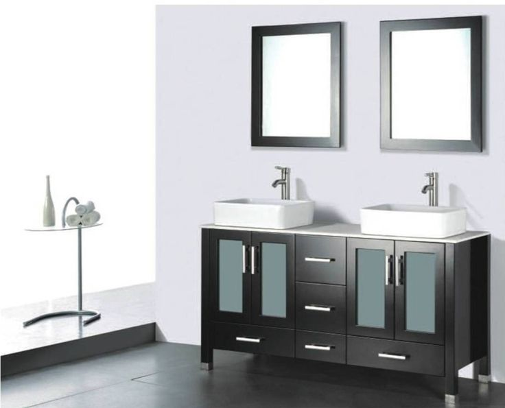 30 best Vanities Double Sink 47 TO 69 images on Pinterest