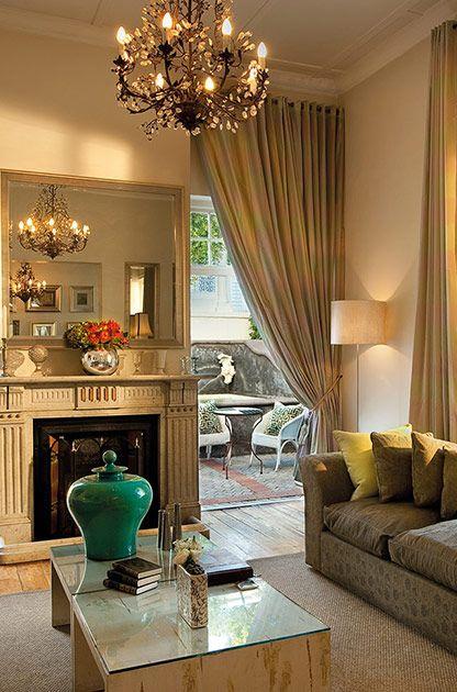 Lounge #CapeCadogan #MOREexperiences