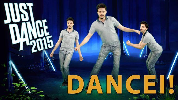 Felipe Neto Especial - Just Dance Muiiiitoooo bom, ri litro